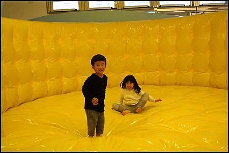 樂童樂室內親子遊樂園 (16)