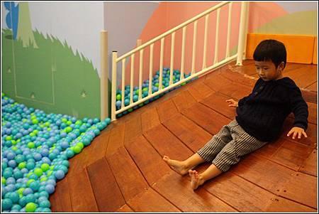 樂童樂室內親子遊樂園 (18)