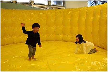 樂童樂室內親子遊樂園 (17)