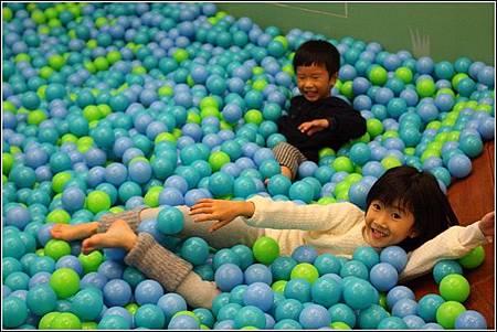樂童樂室內親子遊樂園 (19)