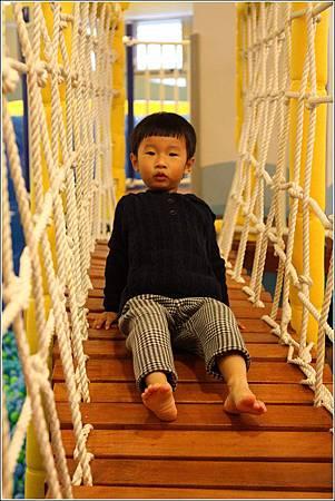 樂童樂室內親子遊樂園 (21)