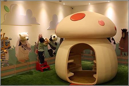 樂童樂室內親子遊樂園 (25)