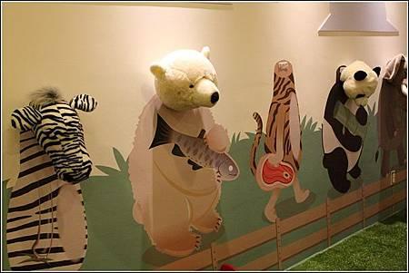 樂童樂室內親子遊樂園 (26)