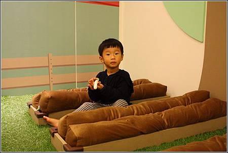 樂童樂室內親子遊樂園 (31)