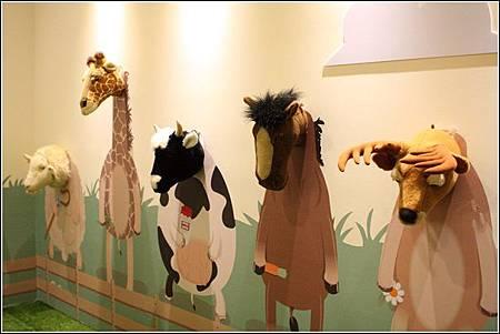 樂童樂室內親子遊樂園 (32)