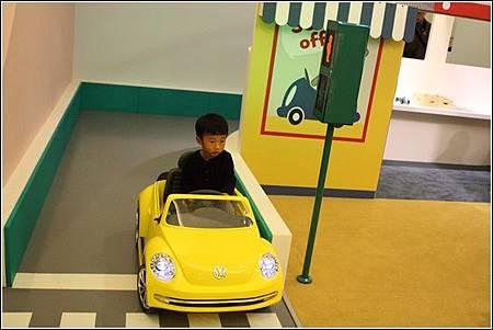 樂童樂室內親子遊樂園 (35)
