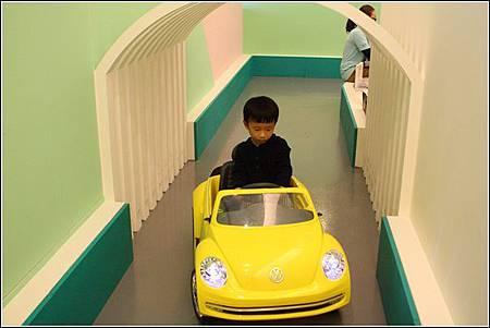 樂童樂室內親子遊樂園 (36)