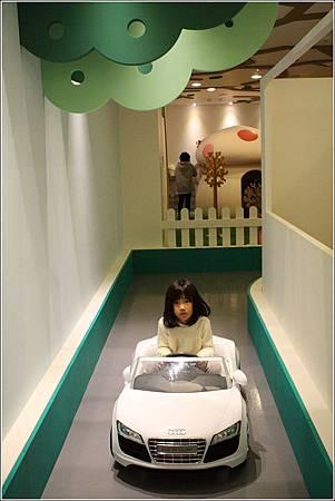 樂童樂室內親子遊樂園 (38)