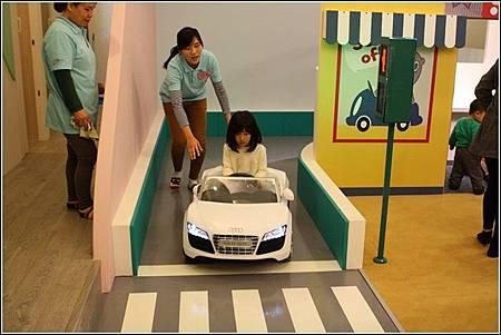 樂童樂室內親子遊樂園 (41)