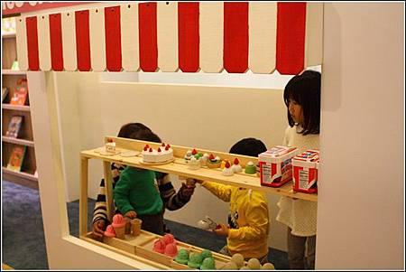 樂童樂室內親子遊樂園 (43)