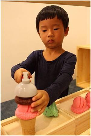樂童樂室內親子遊樂園 (49)
