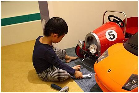 樂童樂室內親子遊樂園 (65)