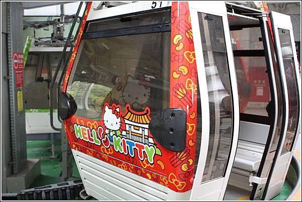 貓空纜車 (6)