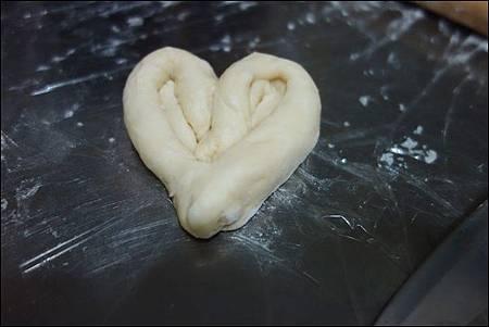 香蔥麵包 (3)