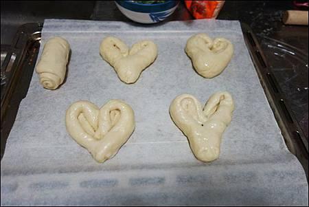 香蔥麵包 (4)