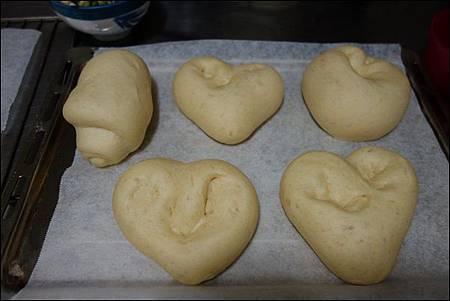 香蔥麵包 (5)