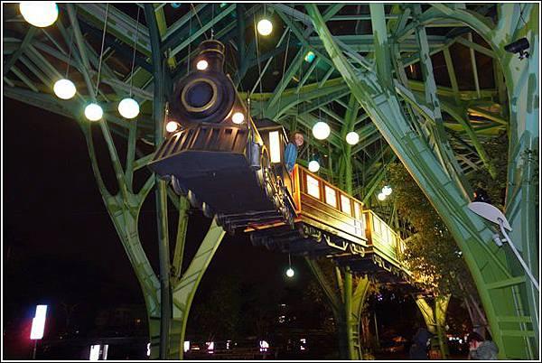 幾米車站及飛天列車 (26)