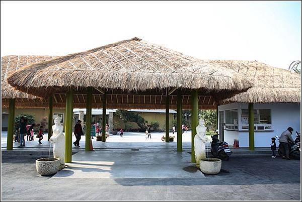 雅聞峇里海岸觀光工廠 (1)