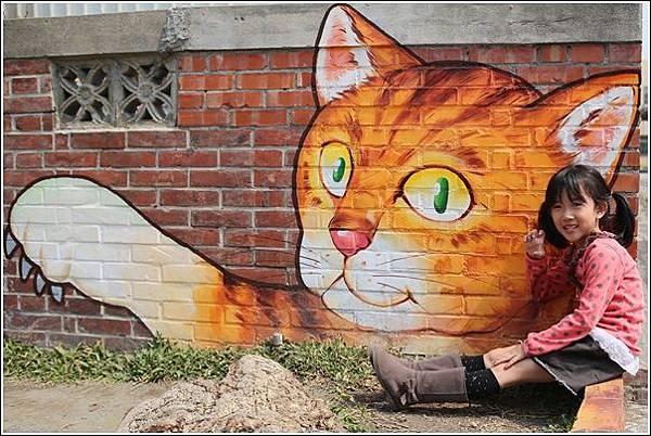 屋頂上的貓 (34)