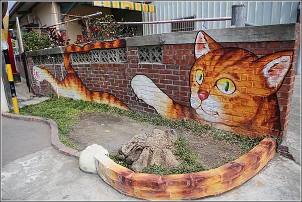 屋頂上的貓 (35)