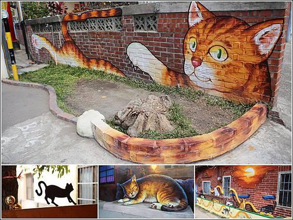 屋頂上的貓 (44)