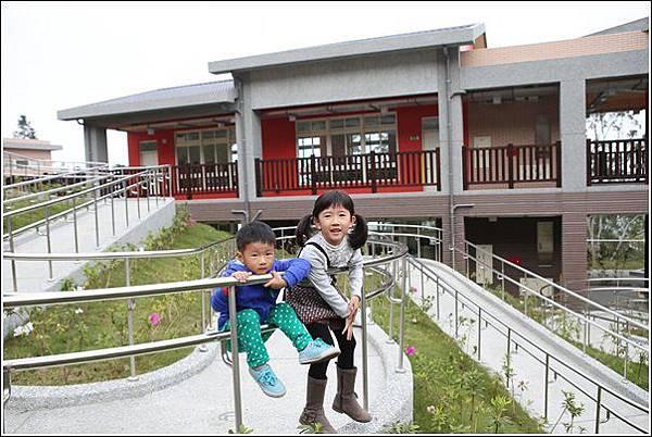 樟湖生態國民中小學 (4)
