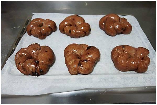 巧克力麵包捲 (9)