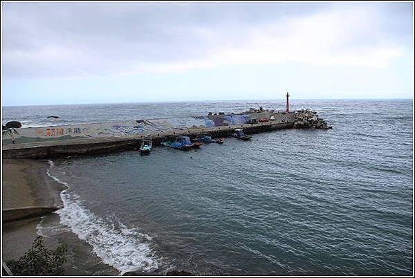 新蘭漁港 (7)