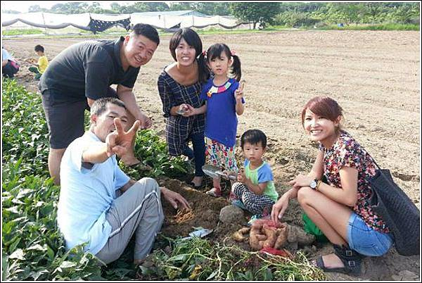 奇美農場挖地瓜 (54)