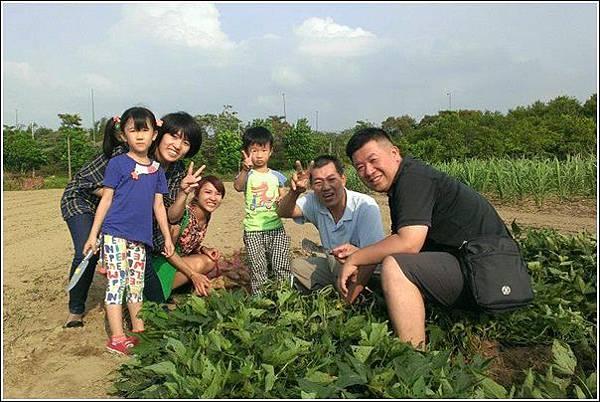 奇美農場挖地瓜 (55)