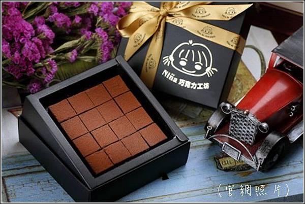妮娜巧克力工坊 (28)