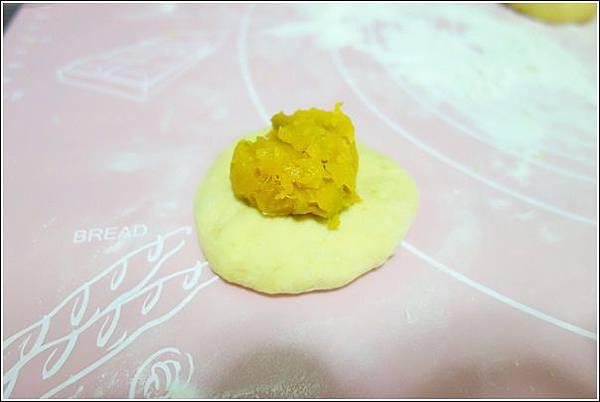 巧虎造型麵包 (8)