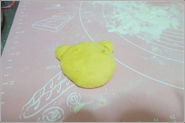 巧虎造型麵包 (10)