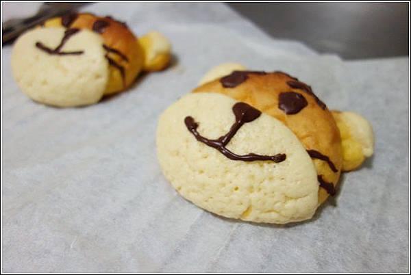 巧虎造型麵包 (21)