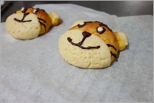 巧虎造型麵包 (22)