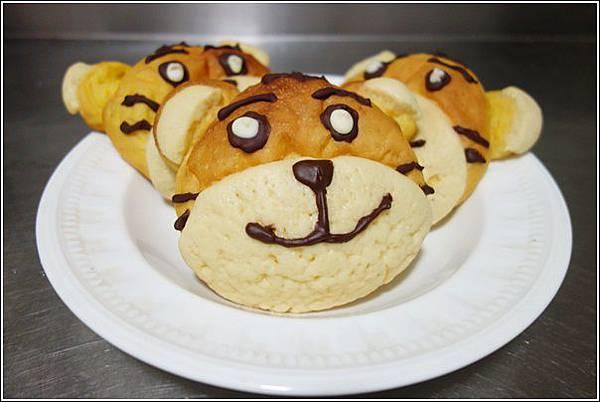 巧虎造型麵包 (23)