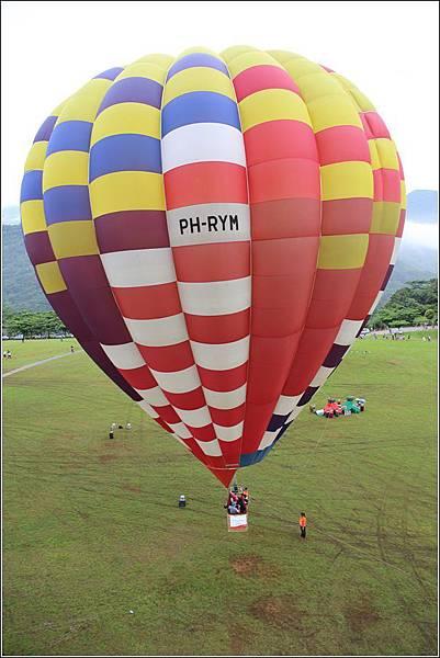 熱氣球嘉年華 (46)