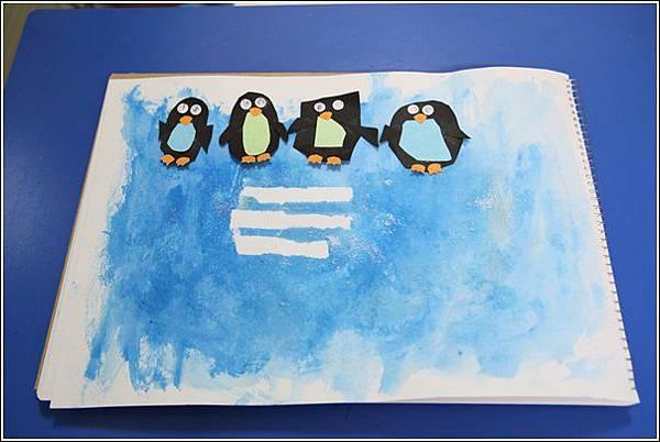 寶貝企鵝 (1)