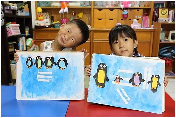 寶貝企鵝 (3)