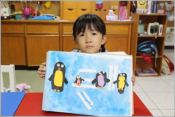 寶貝企鵝 (4)