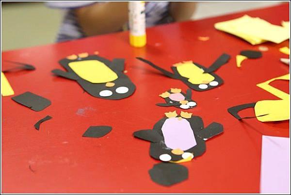 寶貝企鵝 (21)