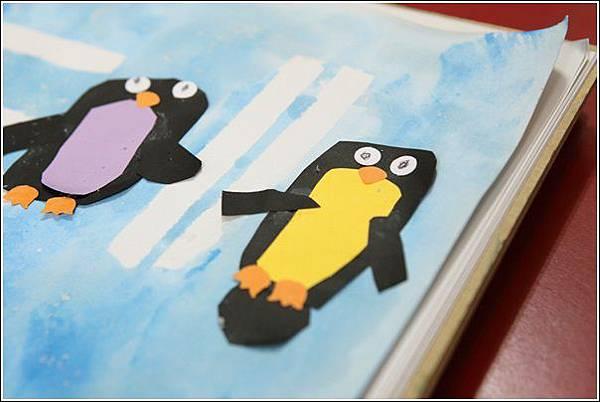 寶貝企鵝 (27)