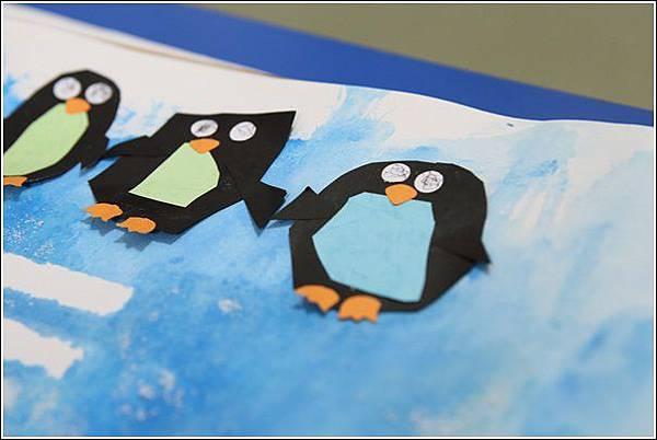 寶貝企鵝 (28)