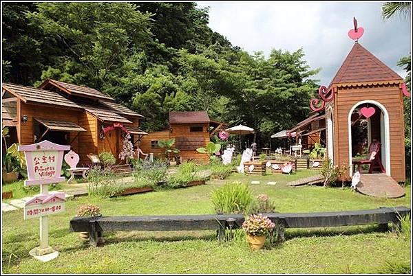 安妮公主花園 (4)