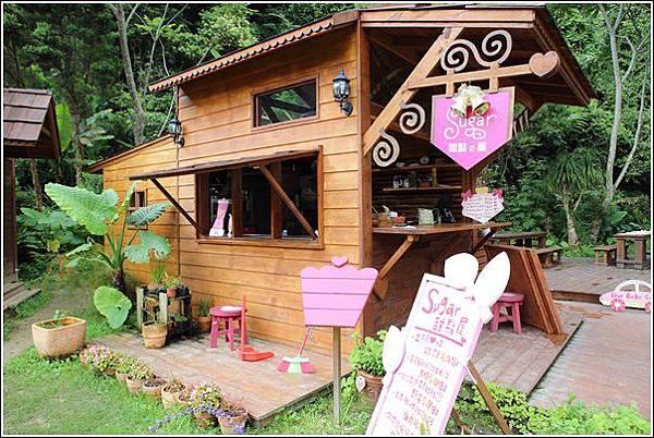 安妮公主花園 (9)