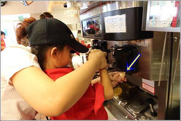 麥當勞小小服務員體驗 (39)