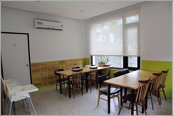QBee森林親子餐廳 (9)
