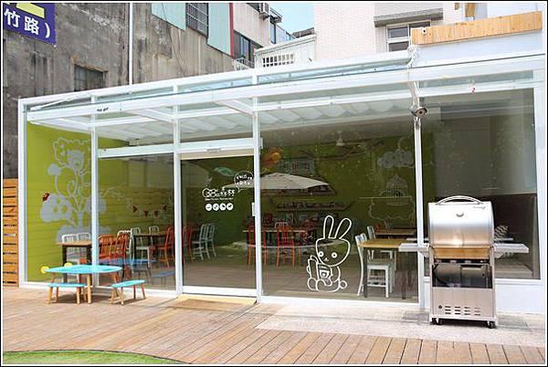 QBee森林親子餐廳 (31)