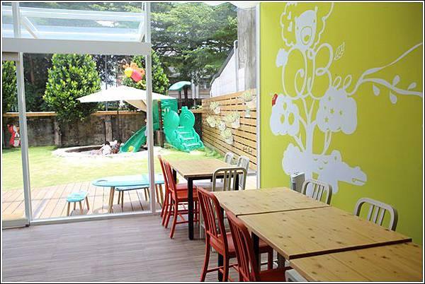 QBee森林親子餐廳 (37)