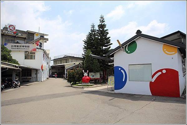 台灣氣球博物館 (2)
